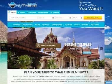 OnlyTravel Thailand