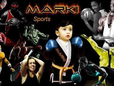 markisports.com