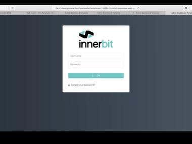 Innerbit - CRM