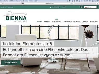 Bienna.com
