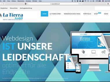 Latierra Web Design