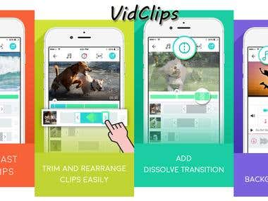 VidClips