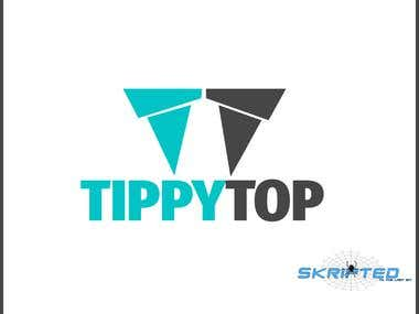 Tippy Top Logo
