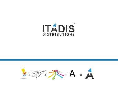 ITADIS DISTRIBUTIONS logo