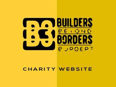 Charity Website B3 Responsive
