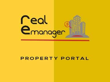 Property Buy and Sale Website