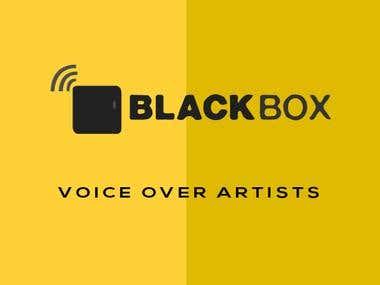 Voice Over Artist Website