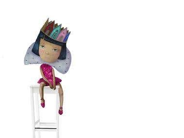 illustration for children^s book- art Svetlana Behor