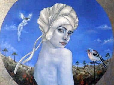 art Svetlana Behot