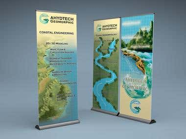 Standee Banner