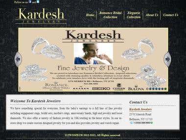 Kardesh Jewelers