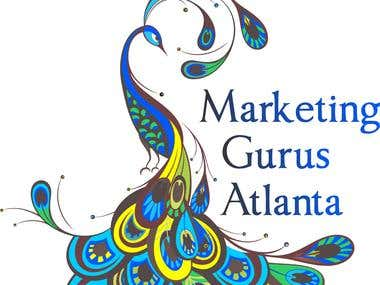 Marketing Gurus Atlanta Logo