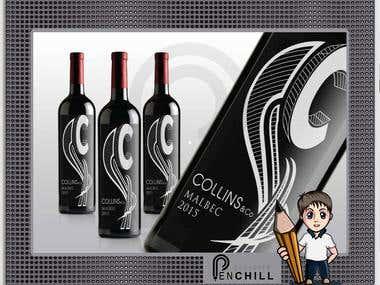 collins wine