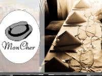 Corporate branding project: restaurant Mon cher