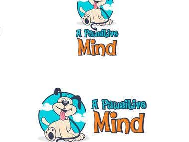 A pawsitive mind