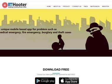 mHooter