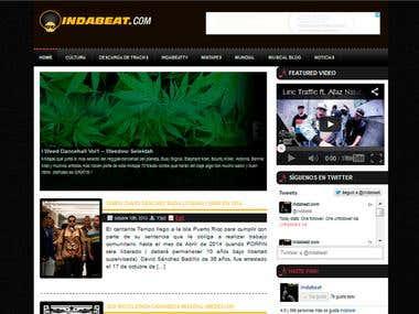 Indabeat.com - Music and culture Blog