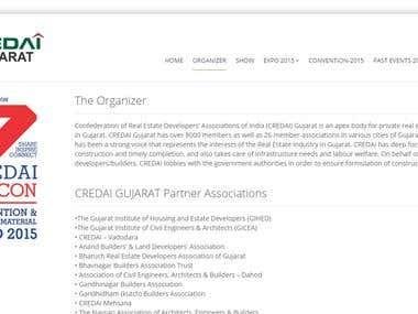 Credai Gujarat