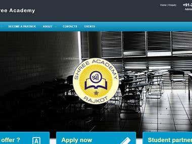 Shree Academy