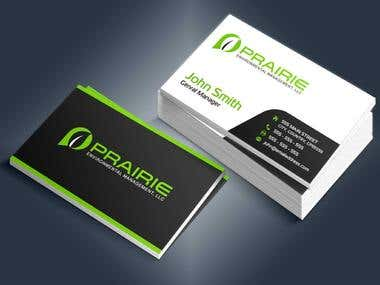 Develop a Corporate Identity