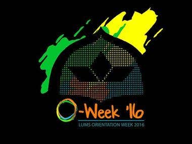 LUMS Orientation Week 2016