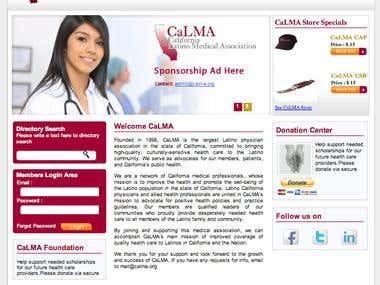 Medical Group Directory - CALMA