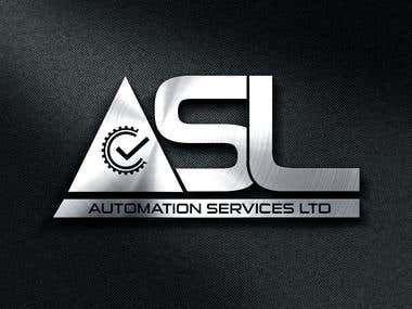 Logo for Automation Services Ltd. (ASL)