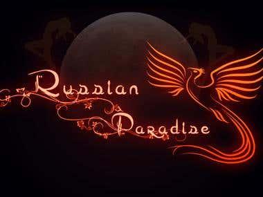 Russian Paradise Logo