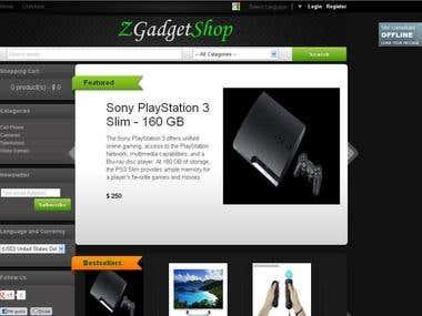http://gadgetshop.e2edesign.com/