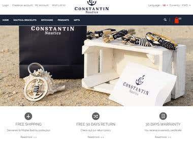 Constantin Nautics Kuwait