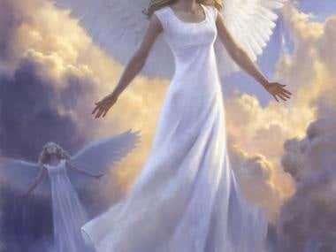 Ms. Angel