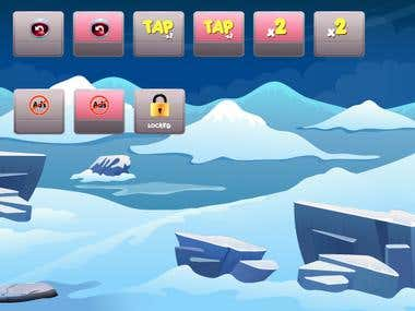 ios and android game
