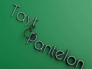 Tayt&Pantelon Logosu
