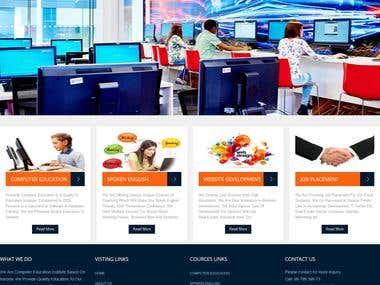 Pinnacle computer Education
