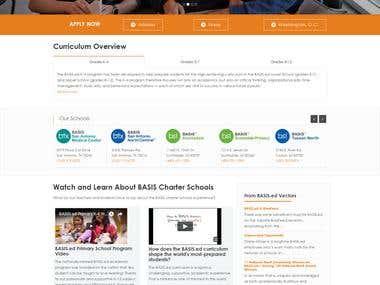 Basis Charter School