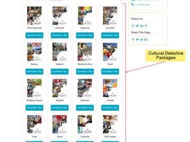 Cultural Detective - A Joomla Extension