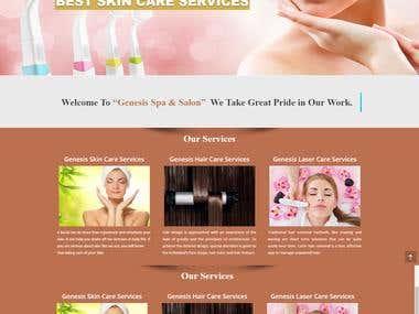 Genesis Spa & Salon