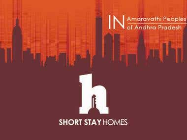 shortstayhomes businesscard back