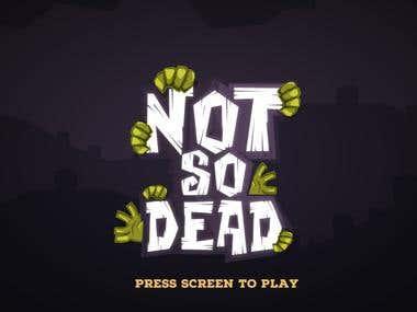 Not So Dead