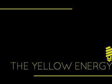 THE YELLOW ENERGY