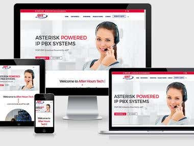 Call Aht Website