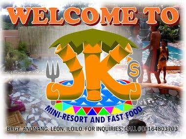 JK's Mini Resort and Fast Food