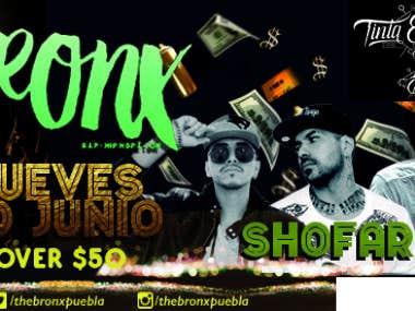 Boleto Evento Concierto Puebla