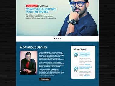 http://danishsheikh.com/