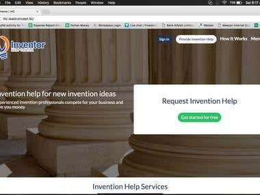 Inventor Help Center