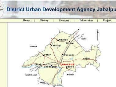 DUDA Jabalpur