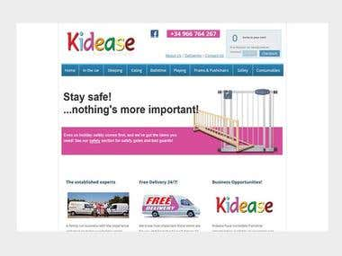 Baby & Toddler Equipment Hire – United Kingdom