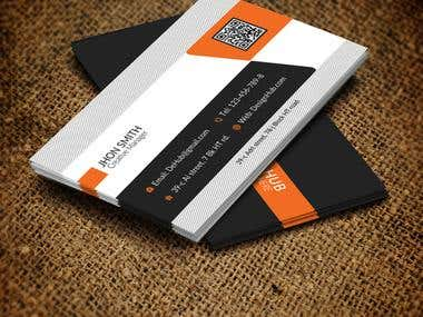 Design Some Business Card