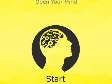 Lateral thinking iOS app