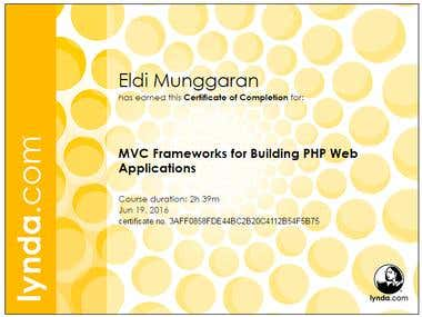 MVC Frameworks for Building PHP Web Applications